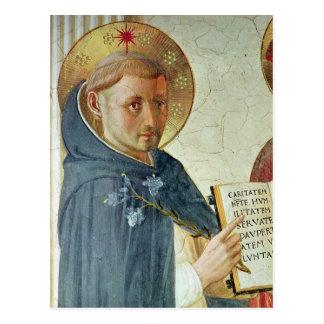 Carte Postale Le delle Ombre, petit groupe de Madonna de St