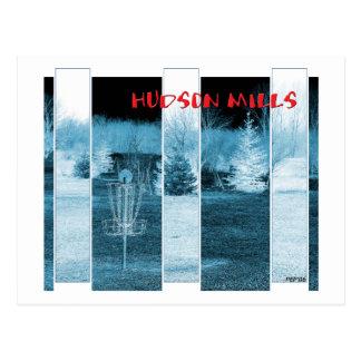 Carte Postale Le Hudson fraise #4