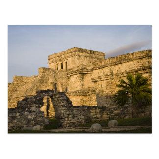 Carte Postale Le Mexique, Quintana Roo, péninsule du Yucatan,