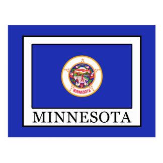 Carte Postale Le Minnesota