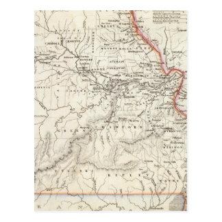 Carte Postale Le Missouri 2