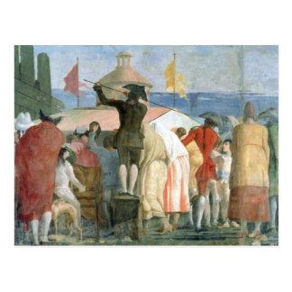 Carte Postale Le nouveau monde, 1791-97 (huile sur la toile)