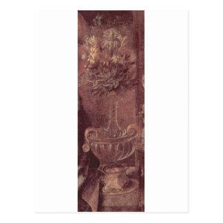 Carte Postale Leonardo da Vinci