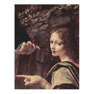 Carte Postale Leonardo da Vinci Leonardo da Vinci :    :    L ?