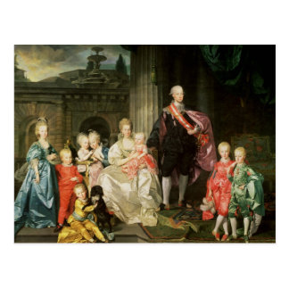 Carte Postale Leopold I, Grand-duc de la Toscane