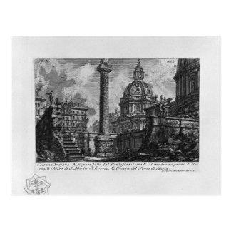Carte Postale Les antiquités romaines, T. 1, plat XXIX. ` S de