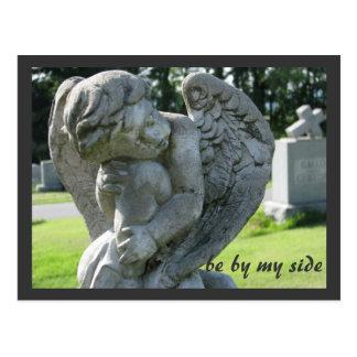 Carte Postale les histoires des amours perdus 318, soient par