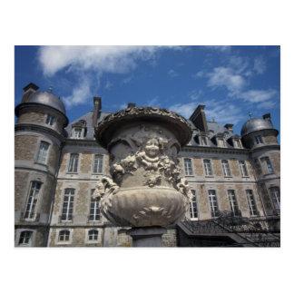 Carte Postale L'EUROPE, Belgique, château de Beloeil
