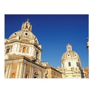 Carte Postale L'Europe, Italie, Rome. Santa Maria Di Lorento et