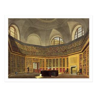 Carte Postale Library du Roi, Chambre de Buckingham, de 'salut