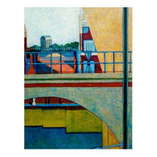 Carte Postale Limehouse