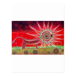 Carte Postale Lion 2010. 92x142 cm_Acrilic_oil_canvas.JPG