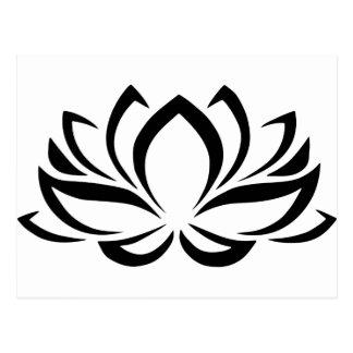 Carte Postale Lotus-Flower-2400px
