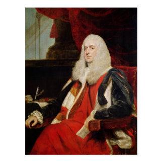 Carte Postale Loughborough, Rosslyn et chancelier