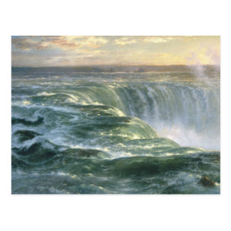 Carte Postale Louis Remy Mignot - Niagara
