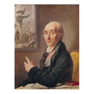 Carte Postale Maréchal Pierre Francois Charles Augereau