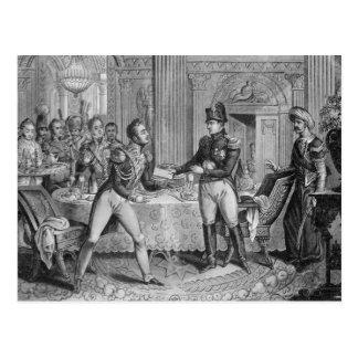 Carte Postale Maréchal Pierre Francois Joseph Lefebvre