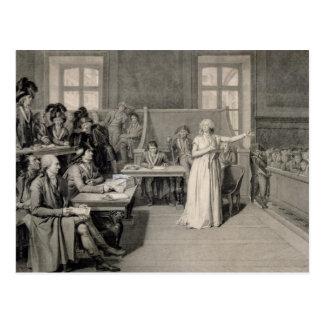 Carte Postale Marie-Antoinette de la Habsbourg-Lorraine 2