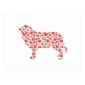 Carte Postale Mastiff espagnol
