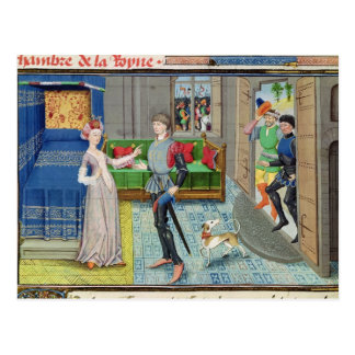 Carte Postale Maugis d'Aigremont et d'Isanne
