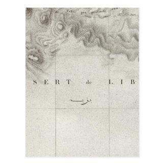 Carte Postale Mina d'Abu, Egypte