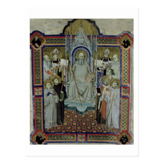 Carte Postale Mme 501 St Benoît (vélin)