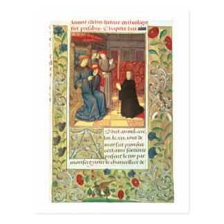 Carte Postale Mme Fr.2679 f.377 Jacques Coeur (c.1395-1456)