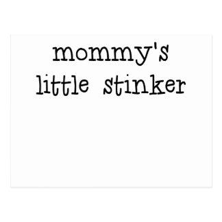Carte Postale Mommys peu de stinker.png