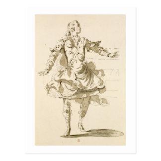 Carte Postale Monsieur Jeliotte comme Pigmalion, dans Pigmalion,