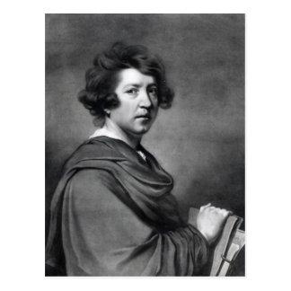 Carte Postale Monsieur Joshua Reynolds