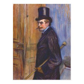 Carte Postale Monsieur Louis Pascal