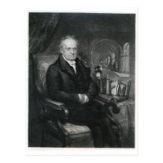 Carte Postale Monsieur Mark Isambard Brunel c.1835