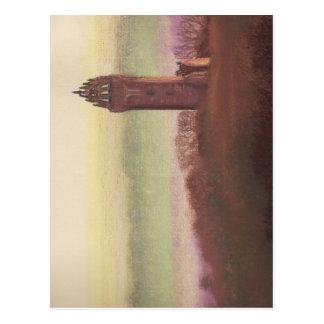 Carte Postale Monument de Wallace, Stirling, Ecosse
