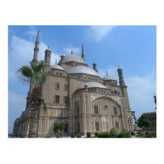Carte Postale Mosquée du Caire, Egypte de Mohamed Ali à la