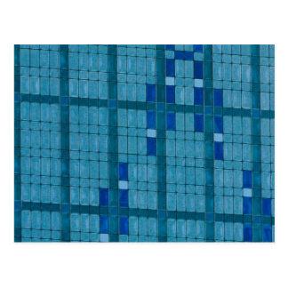 Carte Postale Motifs architecturaux