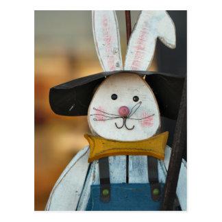 Carte Postale Mr.Bunny