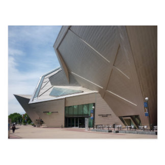 Carte Postale Musée d'Art de Denver