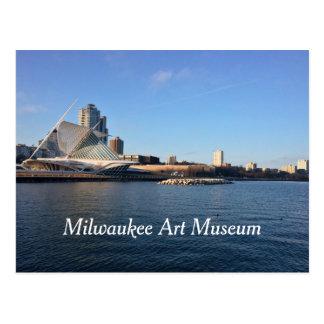 Carte Postale Musée d'Art de Milwaukee