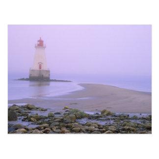 Carte Postale N.A. Le Canada, la Nouvelle-Écosse, comté de