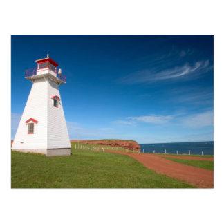 Carte Postale Na, Canada, île Prince Edouard. Cap Tryon