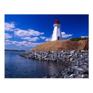 Carte Postale Na, Canada, Nouveau Brunswick, île de Campabello
