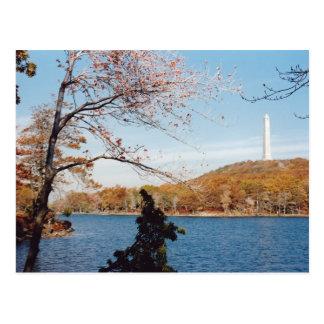 Carte Postale New Jersey de clou