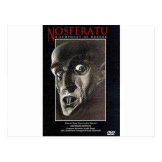 Carte Postale Nosferatu