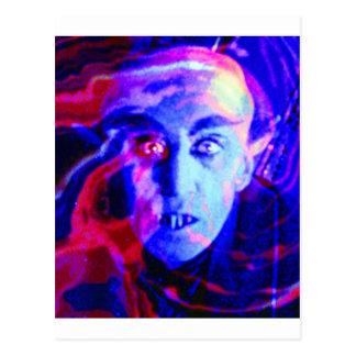 Carte Postale Nosferatu super