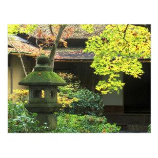 Carte Postale Okochi Sanso, Arashiyama, Kyoto, Japon 4