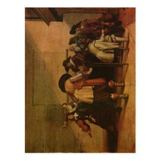 Carte Postale Olis, janv. franc ? technique 1644 de Gesellschaft