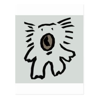 Carte Postale Ours de koala
