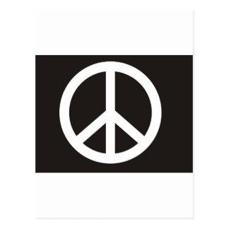 Carte Postale paix