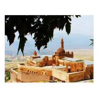 Carte Postale Palais d'Isak Pasa - Ishak Pasha Sarayi