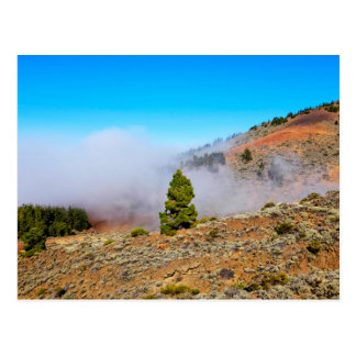 Carte Postale Parc national de Teide
